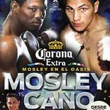 Shane Mosley vs Pablo Cesar Cano - full fight Video pelea WBC 2013