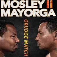 Shane Mosley vs Mayorga 2 - full fight Video 2015 result