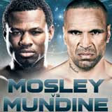 Shane Mosley vs Anthony Mundine - full fight Video WBA 2013-11-27