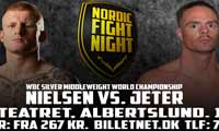 Patrick Nielsen vs Tony Jeter - full fight Video 2014-02-15 WBC