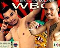 Oswaldo Novoa vs Wanheng Menayothin - full fight Video 2014
