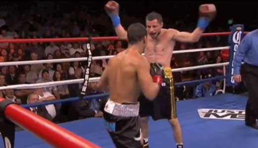 Jonathan Maicelo vs Rustam Nugaev - full fight Video pelea 2013