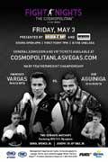 Antonio Orozco vs Jose Reynoso - full fight Video pelea 2013