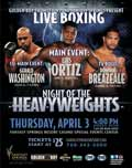 Luis Ortiz vs Monte Barrett - full fight Video pelea 2014-04-03