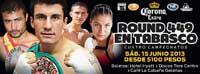Roberto Ortiz vs Jorge Romero - full fight Video pelea 2013 AllTheBestVideos