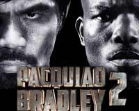 Manny Pacquiao vs Timothy Bradley 2 - full fight Video pelea 2014 WBO