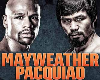 Floyd Mayweather vs Manny Pacquiao - full fight Video 2015