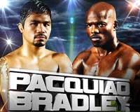 Manny Pacquiao vs Timothy Bradley - full fight Video pelea WBO title