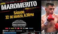Jorge Paez Jr vs Vivian Harris - full fight Video 2014 pelea