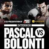 Jean Pascal vs Roberto Bolonti - full fight Video 2014 pelea