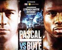 Jean Pascal vs Lucian Bute - full fight Video 2014-01-18
