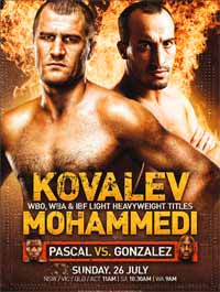 Jean Pascal vs Yunieski Gonzalez - full fight Video 2015 result
