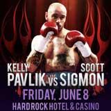 Kelly Pavlik vs Scott Sigmon - fight Video - AllTheBest Videos
