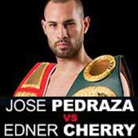Jose Pedraza vs Edner Cherry - full fight Video 2015 result