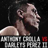 Darleys Perez vs Anthony Crolla 2 - full fight Video 2015 WBA