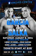 Lamont Peterson vs Edgar Santana - full fight Video 2014 result