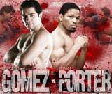 Video - Shawn Porter vs Alfonso Gomez - full fight video pelea