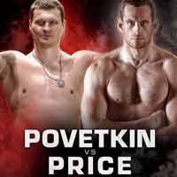Alexander Povetkin vs David Price full fight Video 2018