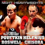 Robert Helenius vs Dereck Chisora - full fight Video AllTheBestVideos