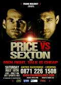 David Price vs Sam Sexton - full fight Video - AllTheBest Videos