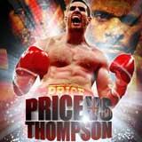 David Price vs Tony Thompson - full fight Video 2013