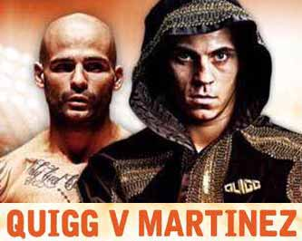 Scott Quigg vs Kiko Martinez - full fight Video 2015 WBA