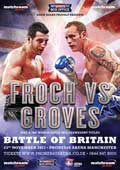 Scott Quigg vs Diego Oscar Silva - full fight Video pelea WBA 2013
