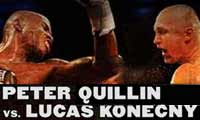 Peter Quillin vs Lukas Konecny - full fight Video 2014 WBO