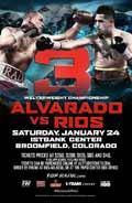 Gilberto Ramirez vs Maxim Vlasov - fight Video 2015 result