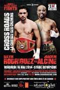 Delvin Rodriguez vs Joachim Alcine - full fight Video pelea 2014