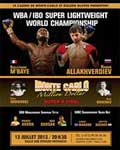 Edwin Rodriguez vs Denis Grachev - full fight Video pelea 2013 AllTheBestVideos