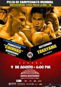 Tomas Rojas vs Irving Berry - full fight Video 2014, result