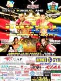 Alberto Rossel vs Karluis Diaz - full fight Video pelea WBA title