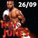 Roy Jones Jr vs Hany Atiyo - full fight Video 2014 result