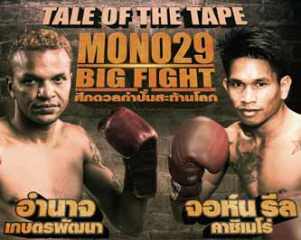 Amnat Ruenroeng vs Casimero - full fight Video 2015 IBF