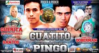 Hugo Ruiz vs Julio Cesar Miranda - full fight Video pelea 2013