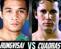 Carlos Cuadras vs Srisaket Sor Rungvisai full fight Video 2014
