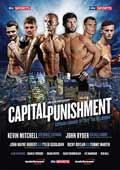 John Ryder vs Billi Godoy - full fight Video pelea 2015 result