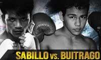 Merlito Sabillo vs Carlos Buitrago - full fight Video pelea 2013 WBO