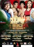 Jose Salgado vs Toyoto Shiraishi - full fight Video pelea 2013