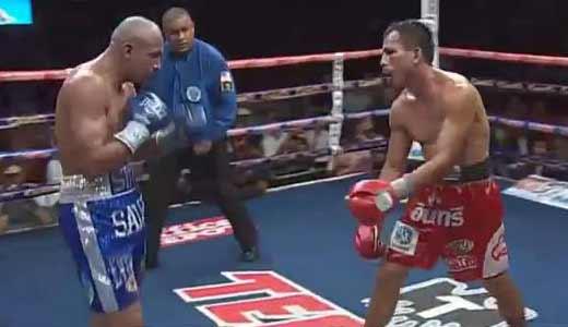 Orlando Salido vs Terdsak Kokietgym full fight Video pelea 2014