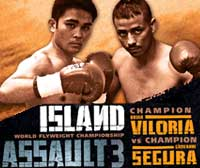 Giovani Segura vs Brian Viloria - full fight Video pelea WBO world title