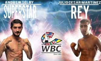Andrew Selby vs Martinez Aguilar full fight Video 2019