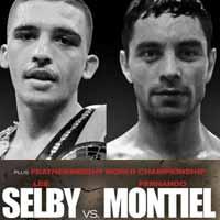 Lee Selby vs Fernando Montiel - full fight Video 2015 IBF