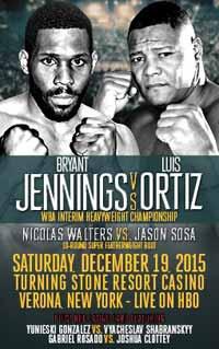 Yuriorkis Gamboa vs Williams Jr - full fight Video 2015 peela