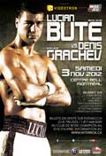 Video - Allan Green vs Renan St Juste - full fight video 2012