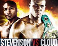 Adonis Stevenson vs Tavoris Cloud - full fight Video WBC 2013
