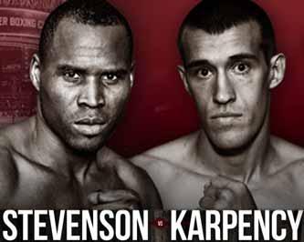 Adonis Stevenson vs Karpency - full fight Video 2015 WBC