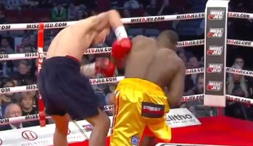 Adonis Stevenson vs Jesus Gonzales - full fight Video AllTheBestVideos