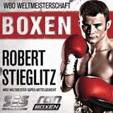 Robert Stieglitz vs Isaac Ekpo - full fight Video WBO 2013-10-19